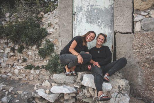 Reiseblog Perspektivan
