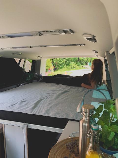 Camper Ausbau Module Good Life Vans