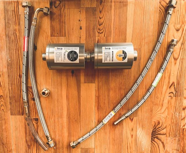 Wasserfilter fürs Wohnmobil, Riva Wasserfilter