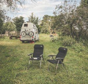 Camper Anfänger Ausstattung